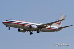 N921NN (320-ROC) Tags: americanairlines american n921nn boeing737 boeing737800 boeing737823 boeing 737 737800 737823 b738 klax lax losangelesinternationalairport losangeles losangelesairport california
