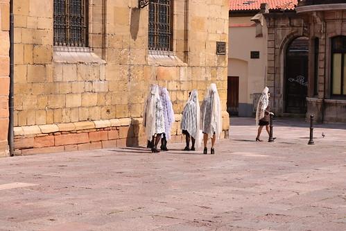 Semana Santa Oviedo 2019