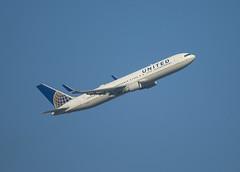 United Boeing 767-400 (AP-B777X) Tags: boeing 767 b767 heathrow