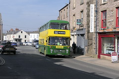 856-07 (Ian R. Simpson) Tags: ndl656r bristol vrt ecw southernvectis 656 lowland 856 preserved bus