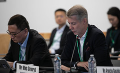 Broadband Commission for Sustainable Development Spring Meeting 2019 (ITU Pictures) Tags: broadband commission sustainable development spring 2019 meeting facebookhq menlopark california usa itu unesco facebook