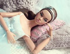 Poppy Parker Powder Puff (ShnoorC.) Tags: poppy parker powder puff integrity toys doll barbie