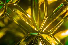 Glass star (christos.tsiapalis) Tags: 365 glass macro