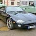 Jaguar XK8 4.0 Litre (Angleterre, 1996 - 2006)