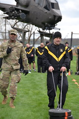 New York National Guard (The National Guard) Tags: ny nyng new york acft army combat fitness test physical pt drag weighted sled spring carry event ng nationalguard national guard guardsman guardsmen soldier soldiers airmen airman us air force united states america usa military troops 2019