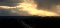 Paramus 3 (stevensiegel260) Tags: paramus newjersey sunset twilight clouds