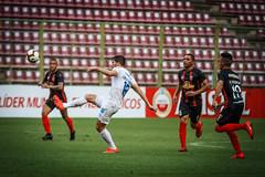 CABUDARE / VENEZUELA (23.04.2019) Deportivo Lara x Cruzeiro (cruzeirooficial) Tags: 2019 cabudare copalibertadores cruzeiro estádiometropolitano futebol lucassilva venezuela vinniciussilva