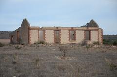 DSC_9771 abandoned farmhouse, Woodlands Road, Murray Bridge, South Australia (johnjennings995) Tags: abandoned derelict murraybridge southaustralia farmhouse