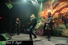 Rival Sons 17 (chrisrsmyth) Tags: nikon nikond750 nikonnofilter concertphotography musicphotography dc washingtondc 930club