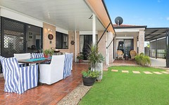 2/10 Burns Crescent, Chiswick NSW