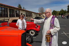 BLESS2019 083 by BAYAREA ROADSTERS
