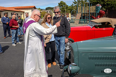 BLESS2019 089 by BAYAREA ROADSTERS