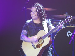 Ashley McBryde @ Country To Country (Paranoid from suffolk) Tags: 2019 c2c countrytocountry music festival o2 arena london england ashleymcbryde country show concert