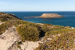 North Island (julie burgher) Tags: roystonheadwalk roystonhead innesnationalpark yorkepeninsula southaustralia northisland