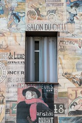 IMG_0265 (Alain D:-))) Tags: france lyon monuments mural