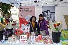 Sant Jordi - El Mercat Social (23.04.18)
