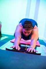 20 Febrero 2019 Evento (Pavigym Int) Tags: influencers energy slide prama fitness event