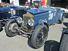 355 Frazer Nash Supersports (1929) (robertknight16) Tags: frazernash british 1920s supersport autosport motorsport silverstoneclassic sv5033