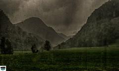 L'orage est là - vallée de Barétous (https://pays-basque-et-bearn.pagexl.com/) Tags: bergerie brebis hautbéarn aquitaine arette valléedubarétous nature paysage maison montagne prairie ciel colinebuch orage