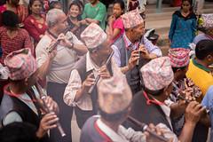 15 of 52 Weeks (Lyndon (NZ)) Tags: week152019 startingtuesdayapril092019 52weeksthe2019edition music nepal colour travel bhaktapur ilce7m2 sony