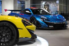 McLaren, P1 GTR, Hong Kong (Daryl Chapman Photography) Tags: mclaren p1 gtr p1gtr 600lt 600ltspider british mclarenhongkong canon 5d mkiv brucemclaren auto autos automobile automobiles car cars carphotography 70200l f28