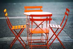 Latham (Thomas Hawk) Tags: america bayarea california eastbay northerncalifornia oakland sfbayarea usa unitedstates unitedstatesofamerica westcoast chairs norcal table