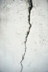 114/365: when the cracks start to show (Fille.de.Lumière) Tags: wall crack bigger line interestingwalls texture decay imperfect imperfections walk alleyway abstract alleywalk imperfectworld crackinthewall 365 project365 closeup