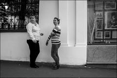 DR150515_300D (dmitryzhkov) Tags: urban outdoor life human social public photojournalism street dmitryryzhkov moscow russia streetphotography people bw blackandwhite monochrome everyday candid stranger