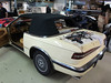 Maserati TC by Chrysler 1989 - 1991 Original-Line Verdeck by CK-Cabrio