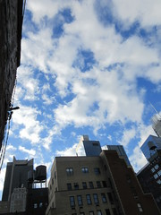 IMG_6760 (Brechtbug) Tags: 2019 april clouds virtual clock tower turned off from hells kitchen clinton near times square broadway nyc 04242019 new york city midtown manhattan spring springtime weather building dark low hanging cumulonimbus cumulus nimbus cloud hell s nemo southern view