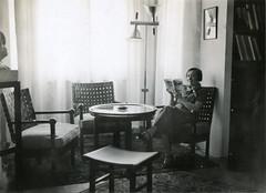 Slawa Duldig (Tania's Grand Mother) 1931 - Vienna