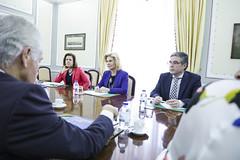 PSD recebe a CIP na Sede Nacional