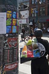 Street, Toronto (klauslang99) Tags: klauslang streetphotography toronto people