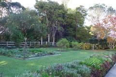 Kitchen Garden (koukat) Tags: nz new zealand northland bay islands waitangi russell ferry waitaingi treaty grounds museum busby residency house historic history historical maori