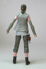"Customised TBS 6"" Rey (Ahch-To) (StarAlien70) Tags: starwars customised staralien70 actionfigure 112scale 6inch rey theforceawakens jakku ahchto daisyridley"