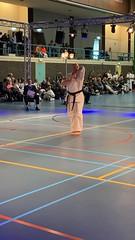 5e championnat du monde de Kata IFK - Arnhem, Pays-Bas - samedi 27 avril 2019