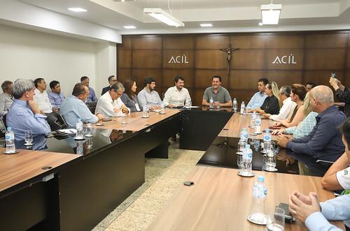 ACIL - Associação Comercial e Industrial de Londrina
