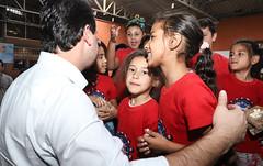 Programa Criança Feliz - Santa Felicidade