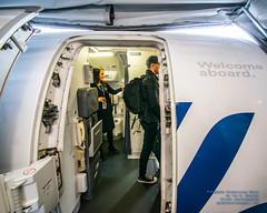 Thanks for the Welcome Aboard Alaska Airlines! (AvgeekJoe) Tags: d5300 dslr e75l erj170200lr erj175 erj175lr embraer embraererj170200lr embraererj175 embraererj175lr n624qx nikon nikon1020mm nikon1020mmafpdxf4556gvr nikond5300 nikonnikkor1020mmafpdxf4556gvr aircraft airplane aviation jetliner plane