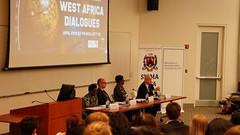 DSC06442 (ElliottSchool) Tags: west africa dialogues liberata mulamula judd devermont director program csis iafs sigma iota rho institute for african studies center strategic international