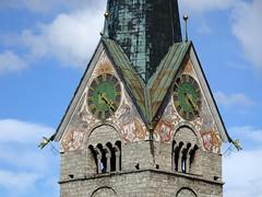 Pfarrkirche Stans (Priska B.) Tags: pfarrkirche stans frühling schweiz switzerland swiss svizzera nidwalden zentralschweiz innerschweiz