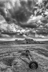 Relics of the Palouse XIII [Explore] (PNW-Photography) Tags: abandoned urbex rurex palouse farming farm country rusty dusty old rust dust derelict discover discovery travel exploring washington explore