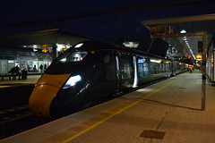Great Western Railway IET 800302 (Will Swain) Tags: didcot parkway station 18th october 2018 oxford gwr first group fgw class train trains rail railway railways transport travel uk britain vehicle vehicles england english europe south west reading great western iet 800302 800 302