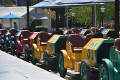 DSC_9605 (earthdog) Tags: 2019 needstags needstitle nikon d5600 nikond5600 18300mmf3563 greatamerica themepark amusementpark santaclara ride amusementride car