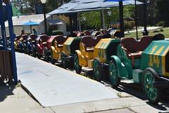 DSC_9603 (earthdog) Tags: 2019 needstags needstitle nikon d5600 nikond5600 18300mmf3563 greatamerica themepark amusementpark santaclara ride amusementride car