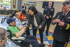 190424-Z-AL508-1027 (NJ Department of Military and Veterans Affairs) Tags: worldwarii greatestgeneration newjerseyveteransmemorialhomeatparamus veteran veterans service newjerseydepartmentofmilitaryandveteransaffairs njdmava newjerseydistinguishedservicemedal statemedalceremony award recognition nj newjersey stateofnewjersey usarmy army usa soldier soldiers usnavy navy usn seaman seamen usmarinecorps marinecorps usmc marine marines uscoastguard uscg ususcoastguardmerchantmarine paramus us
