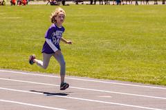 Audrey April 2019 200yd race (hz536n/George Thomas) Tags: 2019 alabama auburn audrey canon canon5d ef24105mmf4lisusm spring copyright cs6 track trackmeet race run