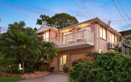 124 Owen Stanley Avenue, Allambie Heights NSW 2100