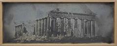 Παρθενώνας (Parthenon). (Giannis Giannakitsas) Tags: αθηνα athens athenes athen 19οσ αιωνασ 19th century greece grece griechenland παρθενωνασ parthenon acropolis ακροπολη joseph philibert girault de prangey 1842