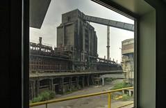 cokes13 (Geert Orange_Crush VP) Tags: abandoned industrial cockerill cokes urbanexploring